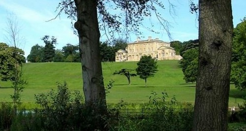 Cusworth Hall Image