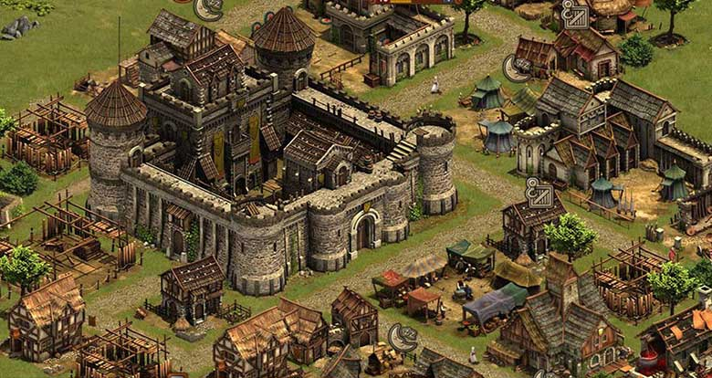 Computer Games (RPGs) Where You Own A Castle | Morrus ...